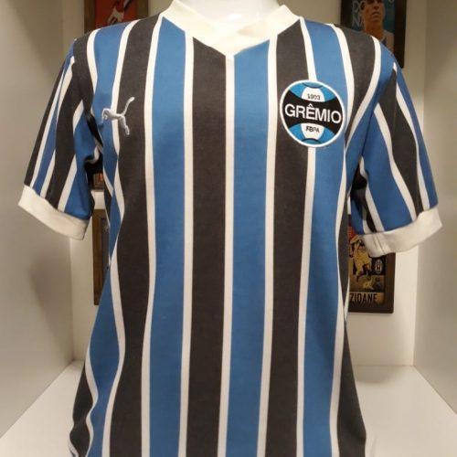 Camisa Puma retro Renato 1983