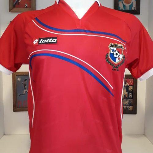 Camisa Panamá Lotto
