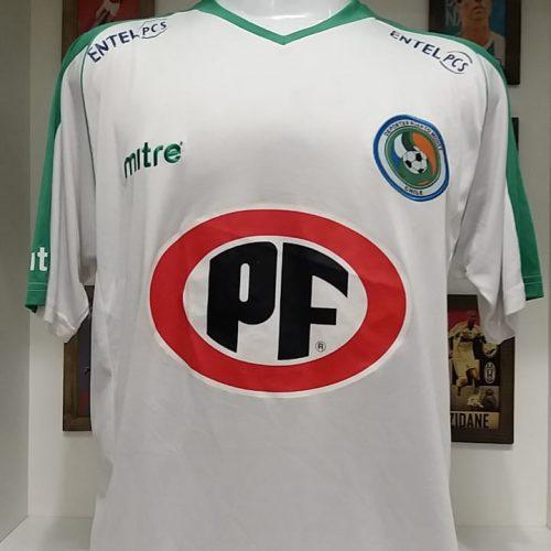 Camisa Puerto Montt Mitre