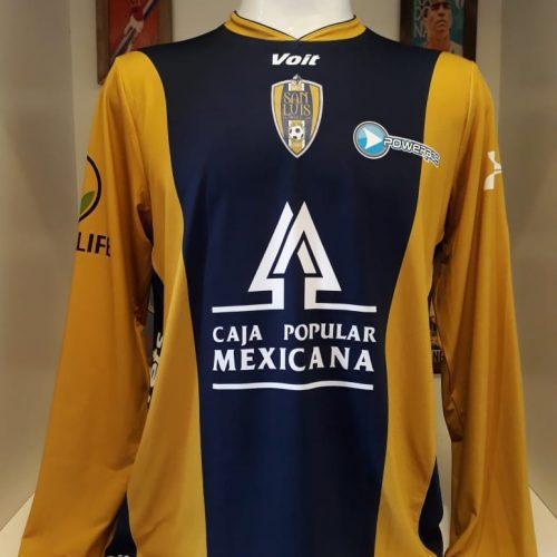Camisa San Luis Voit mangas longas