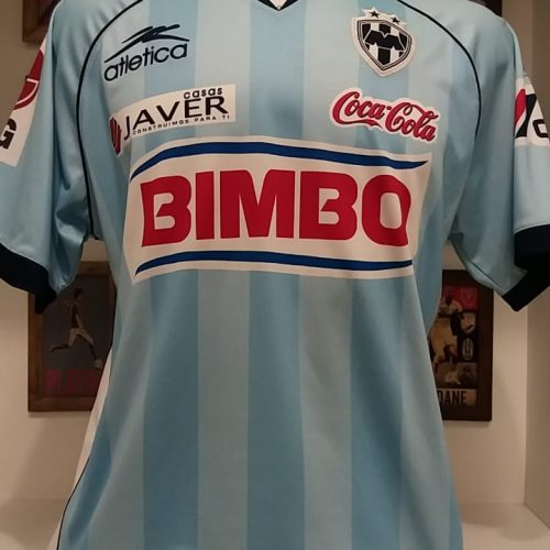 Camisa Monterey Atletica Baloy