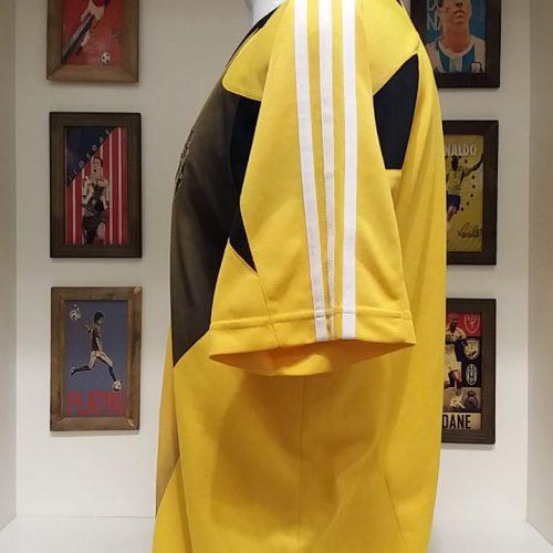 Camisa AIK Adidas amarela