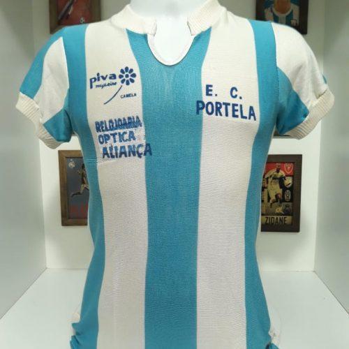 Camisa EC Portela