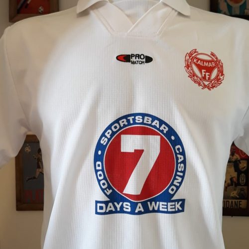 Camisa Kalmar FF Pro Match