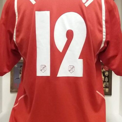 Camisa Utrecht Puma Tiendalli