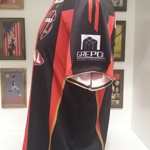 Camisa Sapucaiense Weefe
