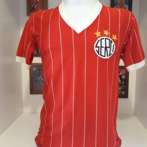 Camisa SERCI Campeã