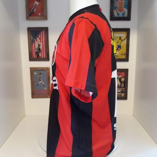 Camisa Sapucaiense Squema