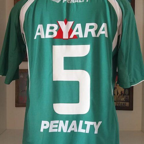 Camisa Juventude Penalty