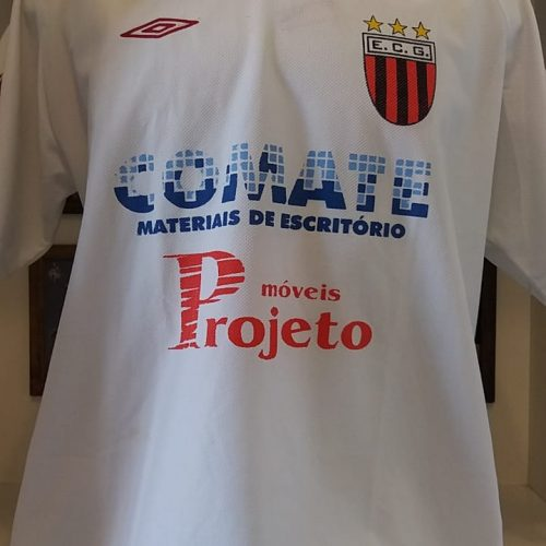Camisa EC Guarani Umbro