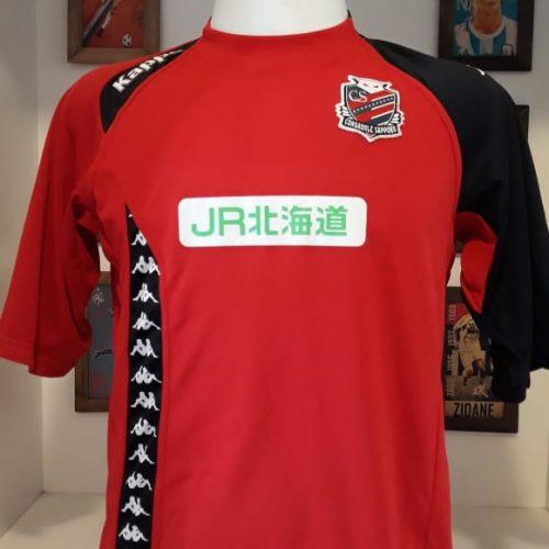 Camisa Consadole Sapporo Kappa