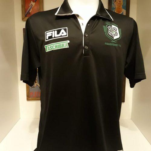Camisa Figueirense Fila 2009 polo