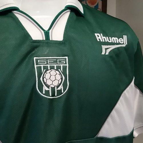 Camisa Gama Rhumell