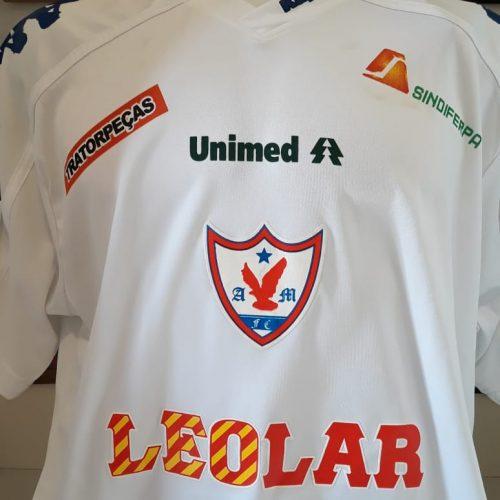 Camisa Águia de Marabá Kappa