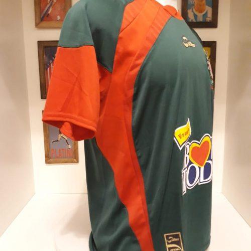 Camisa Santa Cruz – RN Siker