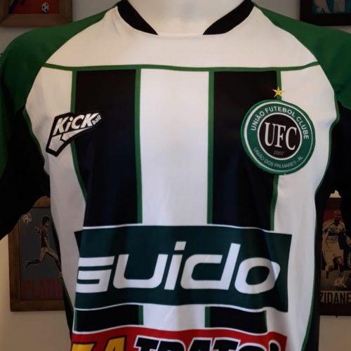 Camisa União FC Kick Ball