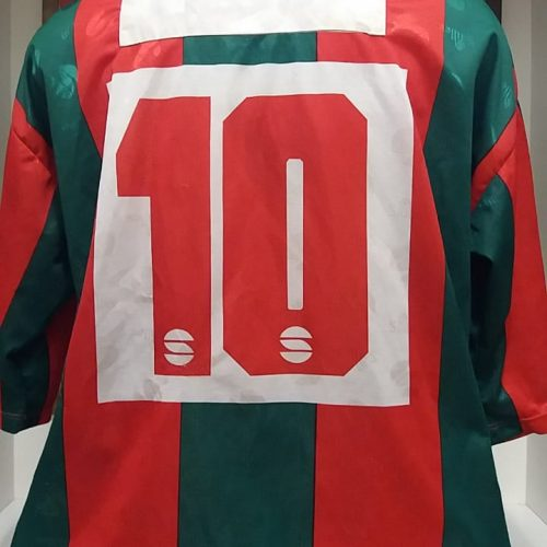 Camisa Marítimo Saillev 1997