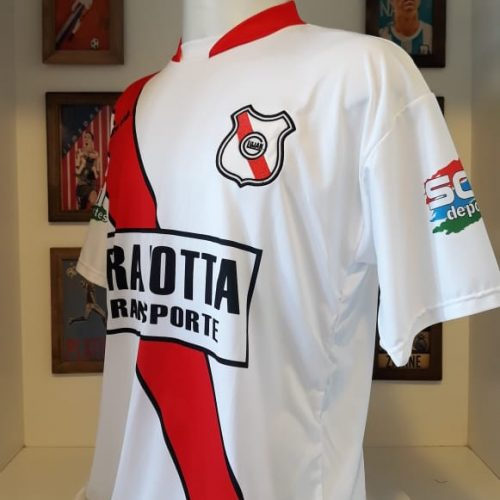 Camisa Club Luján Reusch