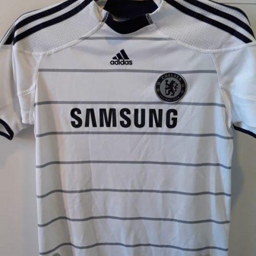 Camisa Chelsea Adidas infantil