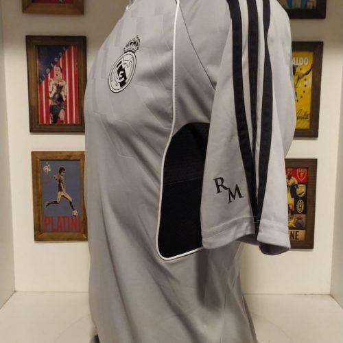 Camisa Real Madrid Adidas 2012 treino