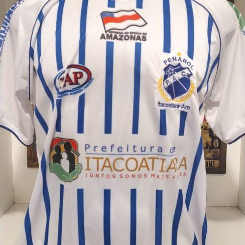 Camisa Penarol de Itacoatiara – AM Alterrnativa Sport