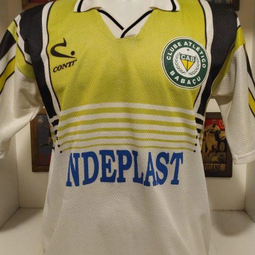 Camisa Atlético Bacabal (Babaçu) – MA Conti