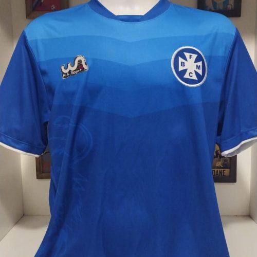 Camisa barra Mansa WA Sport
