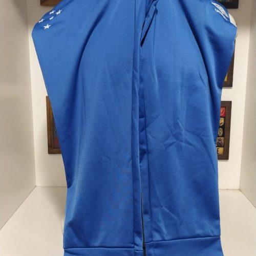 Calça Cruzeiro Umbro abrigo