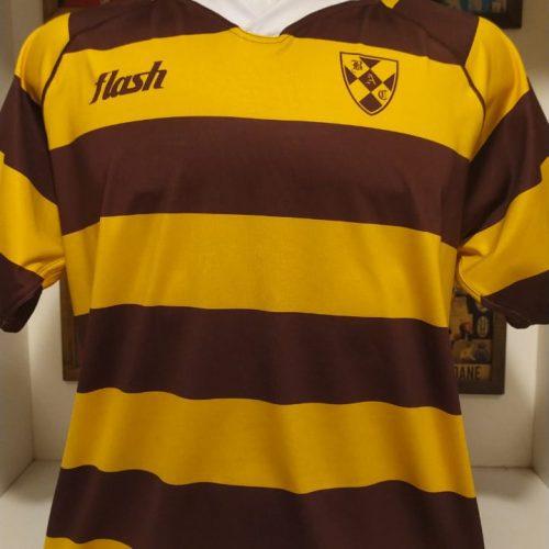 Camisa Belgrano Athletic Flash rugby