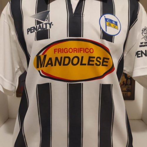 Camisa Bella Vista Penalty