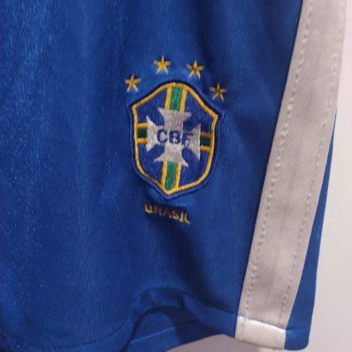 Calção Brasil Replay 1998