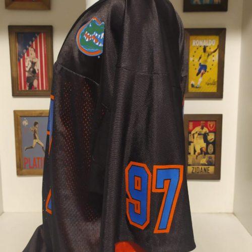 Camisa Florida Gators futebol americano