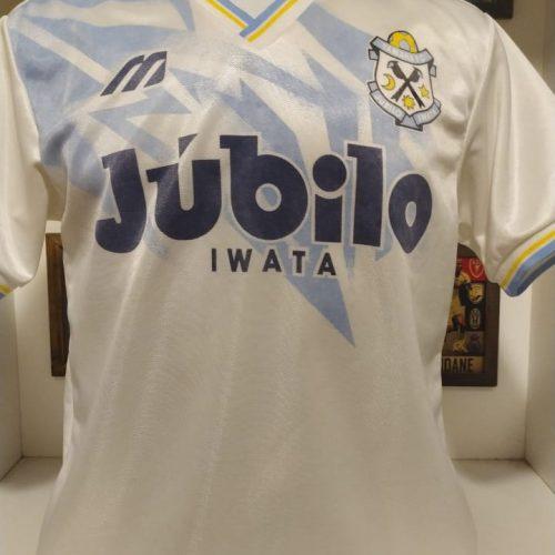 Camisa Jubilo Iwata Mizuno 1994
