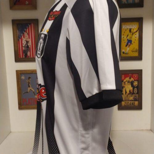 Camisa Ceilândia – DF Super Bolla