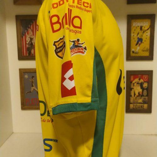 Camisa Real Cartagena Lotto