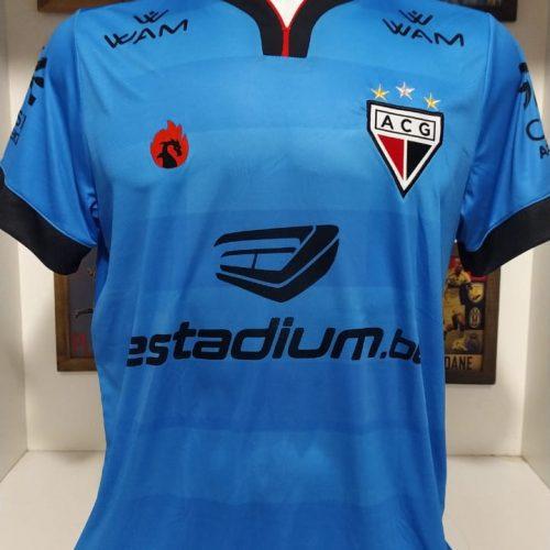 Camisa Atlético – GO Dragão Premium 2019 goleiro