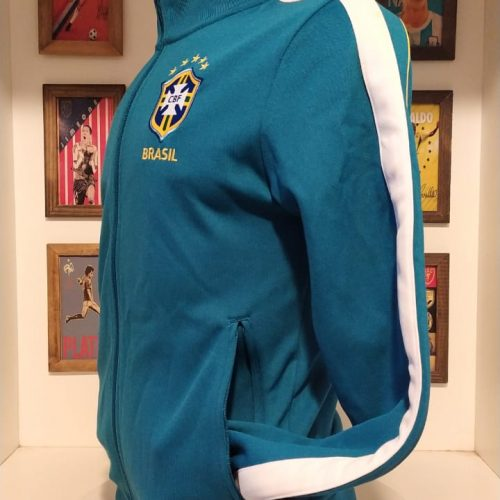 Jaqueta Brasil Nike