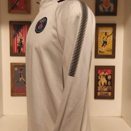Moletom Paris Saint-Germain Nike treino