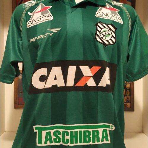 Camisa Figueirense Penalty goleiro