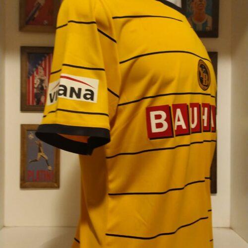 Camisa Young Boys Puma 2011