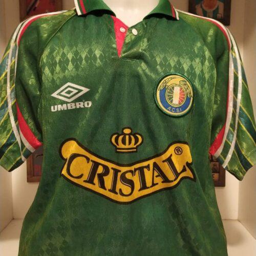 Camisa Audax Italiano Umbro 1998