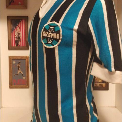 Camisa Grêmio Doria 1979