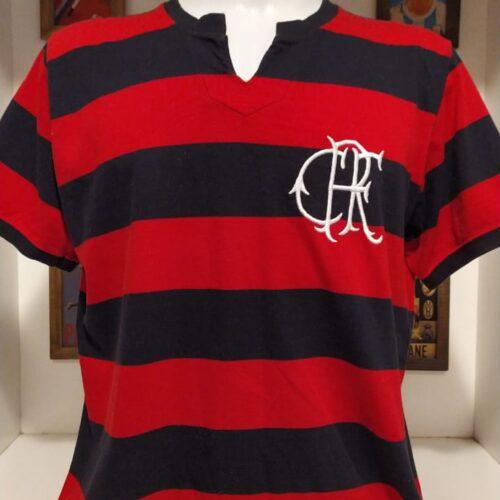 Camisa Flamengo 1979 licenciada
