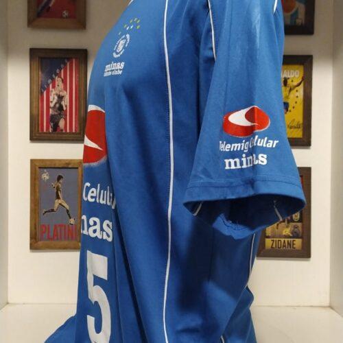 Camisa Minas Tênis Clube volei