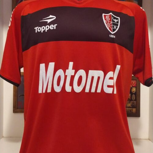 Camisa Newells Old Boys Topper 2011