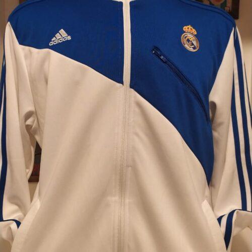 Jaqueta Real Madrid Adidas 2010