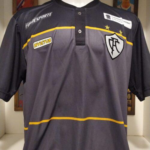 Camisa Corumbaense – MS Invictus