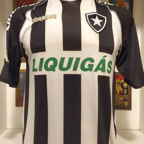 Camisa Botafogo Kappa 2008