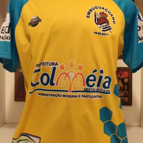 Camisa Embuguaçuano – TO