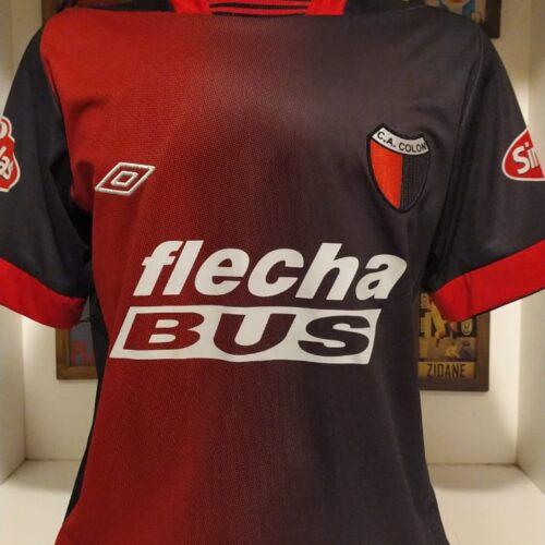 Camisa Colon Umbro 2014